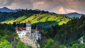 trek transylvania