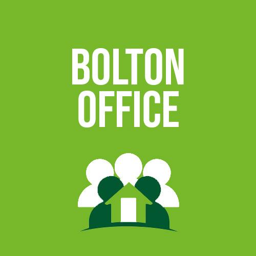 bolton office icon