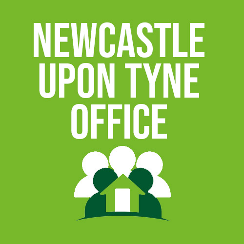 newcastle upon tyne office icon